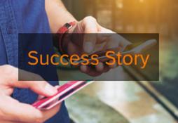 AFF Success Story
