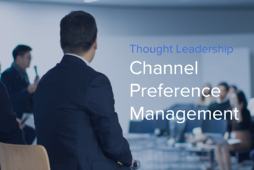 LiveVox Discusses Channel Preference at TRMA Spring 2019