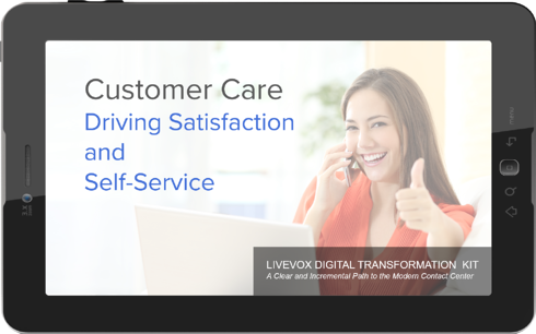 Customer Service Digital Kit