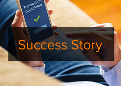 Self-Service Success Story